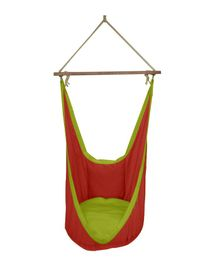 Slackjack Kids Swing - Green & Red