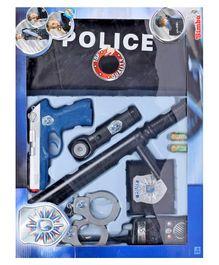 Simba - Mega Police Set