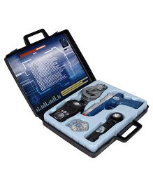 Simba - Police Equipment in Carry Case