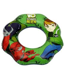 Ben 10 Baby Star Medium Swim Ring - 91 cm