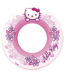 Hello Kitty - Small Swim Ring
