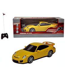 Dickie - Porsche 911 GT2 Remote Control Car