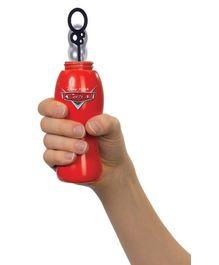 Disney Bubble Soft Bottle