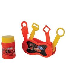 Disney Pixar Cars Bubble Multi Tools