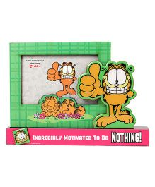 Archies Garfield Photoframe - Green