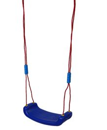 Prime Swing Seat With Rope (Color May Vary)