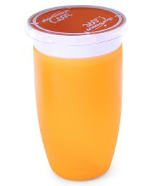 Munchkin Miracle 360 Sippy Cup Orange - 296 ml
