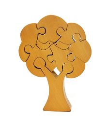 Aatike -  Wooden Puzzles Tree