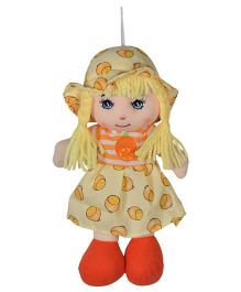 Ultra Candy Doll Orange - 26 cm