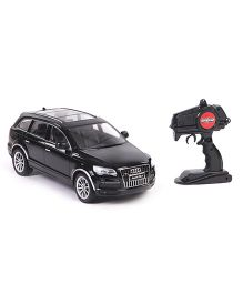Mitashi Dash Street League Audi Q7 Remote Controlled Car - Black