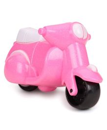Playmate Friction Scooter Toy - Pink