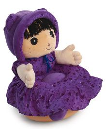 Lovely Doll Sofa - Violet
