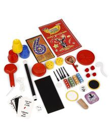 Imagician Playthings Funsters Master Magician Set - Multi Colour