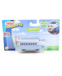 Thomas & Friends Metal Train Engine Toy Hugo - Sky Blue