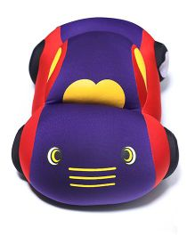 Baby Oodles 3D Car Shaped Cushion - Purple