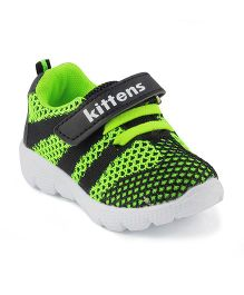 Kittens Shoes Sneakers - Black