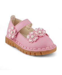 Kittens Shoes Ballerinas - Pink