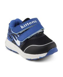 Kittens Shoes Boys Sports Shoes - Blue