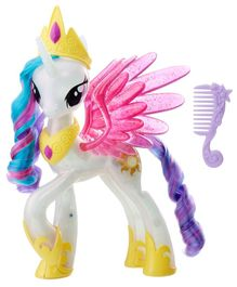 Hasbro My Little Pony Glimmer & Glow Toy - Multi Colour