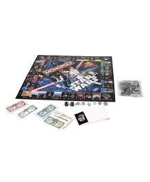 Disney Star Wars Special Edition Monopoly Game - Multicolour
