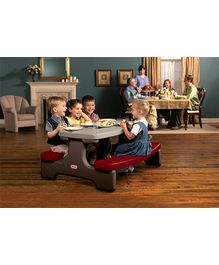 Little Tikes - Easy Store Table