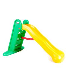 Little Tikes - Easy Store Large Slide