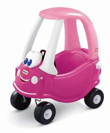 Little Tikes Princess Cozy Coupe Anniversary Edition