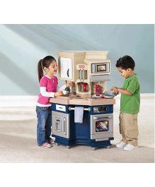 Little Tikes Super Chef Kitchen Playset