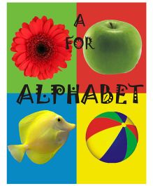Blue Orange Publications - A for Alphabet