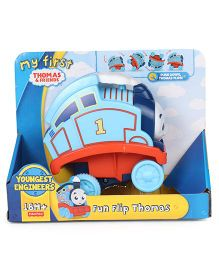 Fisher Price Thomas Engine Flipster Toy - Blue