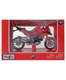 Maisto Ducati  Bike Die Cast Model (Color May Vary)