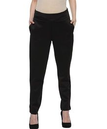 Mamacouture Maternity Pants - Black