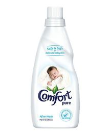 Comfort Pure After Wash Fabric Conditioner - 860 ml