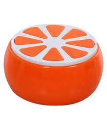 Fab N Funky - Orange Compressible Drinking Cup