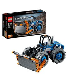 Lego Technic Dozer Compactor Building Blocks Set - 171 Pieces
