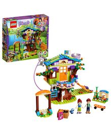 Lego Mia's Tree House Building Games Multi Colour - 351 Pieces