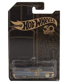 Hot Wheels Toy Car - Black