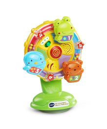 VTech Baby Lil Critters Spin And Discover Ferris Wheel - Multicolur