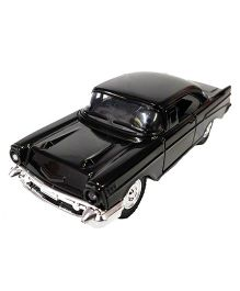 Emob Vintage Luxury Diecast Metal Car Model - Black