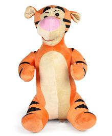 Tigger Plush Soft Toy Orange Cream - 43 cm
