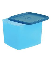 Signoraware Freezer Fresh Big Plastic Container 850 ml (Colors may Vary)