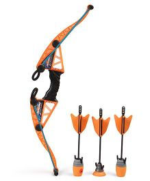 Zing Air Storm Z-Curve Bow - Orange