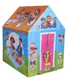 Shin Chan Playhouse Tent - Multicolour