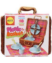 Alex Toys - Picnic Basket
