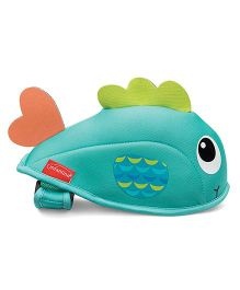 Infantino Cap The Tap Spout Cover - Green