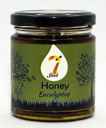 7 Seeds Honey Eucalyptus - 225  gms