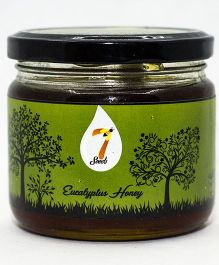 7 Seeds Honey Eucalyptus - 360 gms