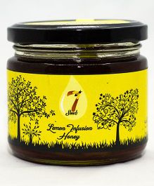 7Seeds Honey Lemon - 360 gms