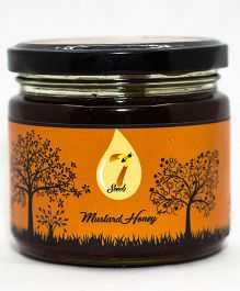 7Seeds Honey Mustard - 360 gms