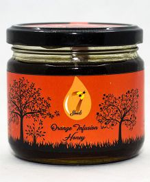 7Seeds Honey Orange - 360 gms